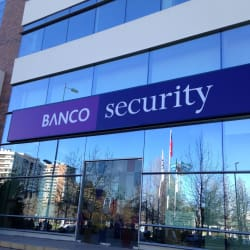 Banco Security- Estoril en Santiago