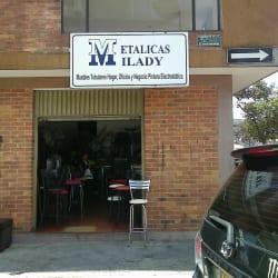 Metálicas Milady en Bogotá