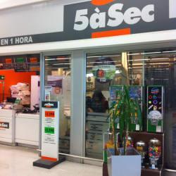 5àSec - Supermercado Tottus Kennedy en Santiago