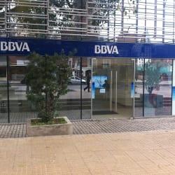 Banco BBVA El Golf Premium en Santiago