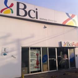 Banco BCI Vitacura en Santiago