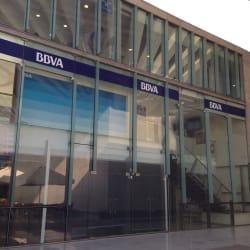 Banco BBVA El Faro en Santiago