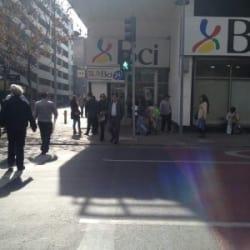 Banco BCI La Merced en Santiago