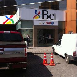 Banco BCI Boulevard Kennedy en Santiago