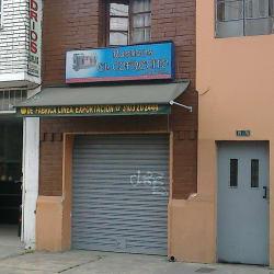 Rústicos El Cofrecito en Bogotá