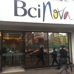 Banco BciNova Apoquindo en Santiago