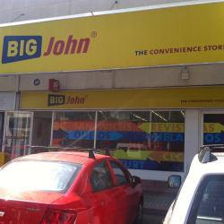 Big John - San Damián en Santiago