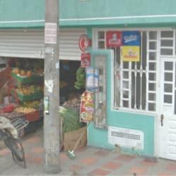 Supermercado Los Paisas Carrera 66 con 60A en Bogotá