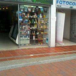 Tienda Naturista Healthy Living en Bogotá