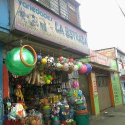 Variedades La Estrada en Bogotá