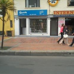 Veracruz Dotaciones S.A.S en Bogotá
