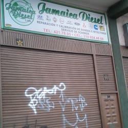 Jamaica Diesel Ltda en Bogotá