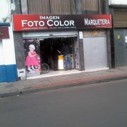 Imagen Foto Color en Bogotá