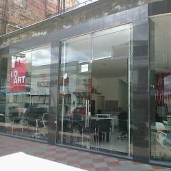 I.D Art en Bogotá