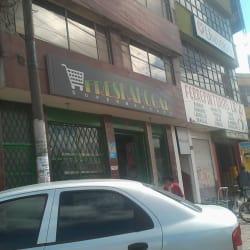 Freskahogar Ltda en Bogotá