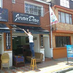 Estilos Jean Dan  en Bogotá