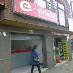 Envía Avenida Rojas en Bogotá