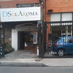 DSolAroma en Bogotá