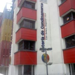 Edificio Lotería de Cundinamarca  en Bogotá
