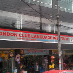 London Club Language Institute en Bogotá