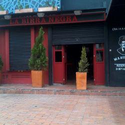 La Birra Negra en Bogotá