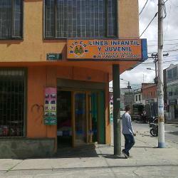 Jireh Muebles en Bogotá