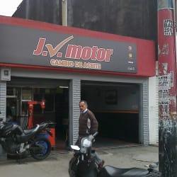 J. V Motor en Bogotá