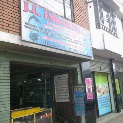 J. L Embobinados en Bogotá
