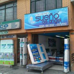 Colchones Sueño de Angel en Bogotá