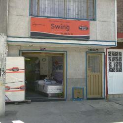 Colchones Swing Diagonal 76 Bis en Bogotá
