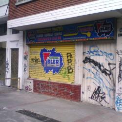 Multiservicio Ferrelectricos en Bogotá