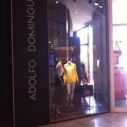 Adolfo Dominguez - Mall Parque Arauco en Santiago