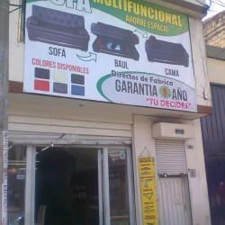 Vanegas Tradings en Bogotá