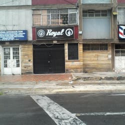 Royal Skate Shop Galerías en Bogotá