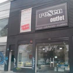 Rosen Outlet en Bogotá