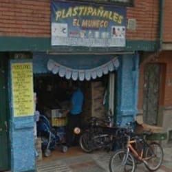 Plastipañales el Muñeco  en Bogotá