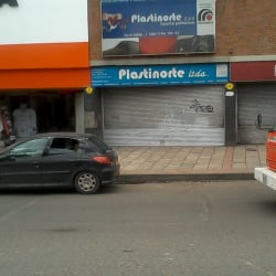 Plastinorte Ltda en Bogotá
