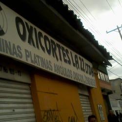Oxicortes La 22 Ltda en Bogotá