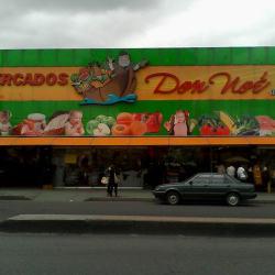 Mercados Don Noe en Bogotá