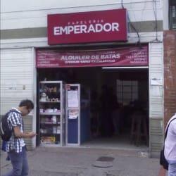 Papelería El Emperador en Bogotá
