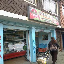 Quesos Boyaca en Bogotá