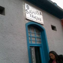 Sahara Trajes en Bogotá