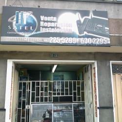 Satel Comunicaciones en Bogotá