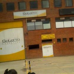 Salerm Cosmetics Colombia en Bogotá