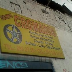 Servi Cromados en Bogotá