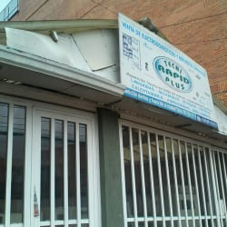 Tecnirapid Plus en Bogotá