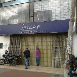 Texere Decoraciones en Bogotá