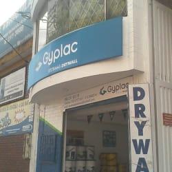 Gyplac en Bogotá