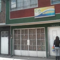 Fundación Alejandrina en Bogotá