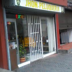 Jhon Peluquería Carrera 14 en Bogotá